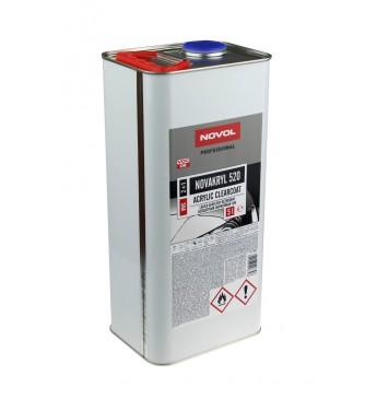 Lakas NOVAKRYL 520 VHS 2+1 5 l