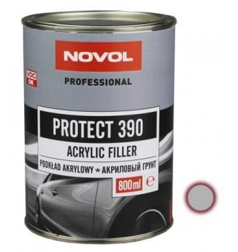 PROTECT 390 4+1 HS pilkas 0.8L