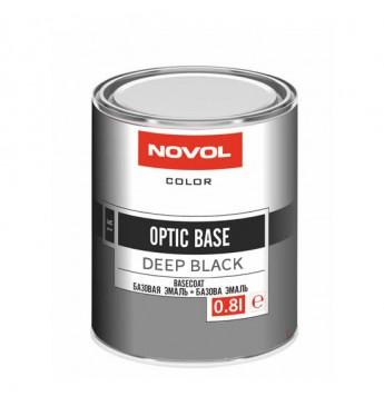 OPTIC BASE DEEP BLACK 0.8L