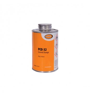 Vulkanizavimo skystis Cement Orange PREMA, 966ml