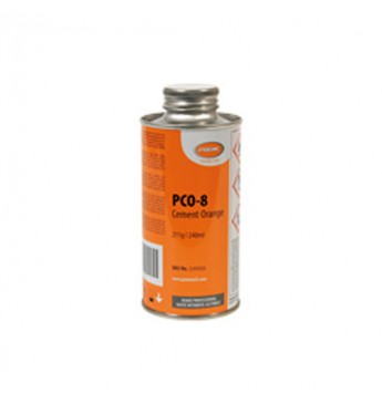Vulkanizavimo skystis Cement Orange PREMA, 240ml