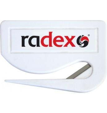 Peiliukas maskavimo plėvelei RADEX