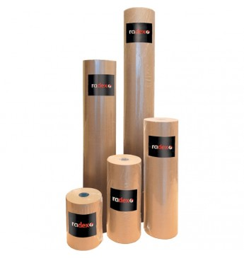 Radex maskavimo popieriaus 40g 90cm x 400m