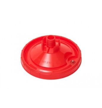 RCS dangtelis su 190µ filtru (raudonas) RADEX
