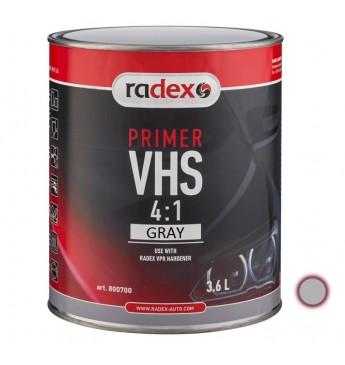 VHS gruntas 4:1 (pilkas) 3.6L RADEX