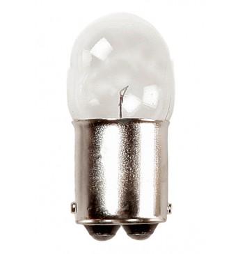 #Lemputė RING 24V 5W R5W šonas / galas