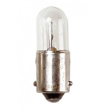Lemputė RING 12V 4W BA9s