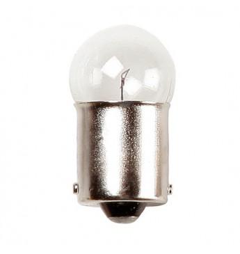 Lemputė RING 12V 10W BA15s
