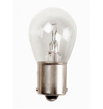Lemputė12V 21W BA15s