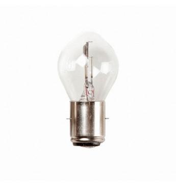 Moto lemputė RING 12v 35/35w BA20d