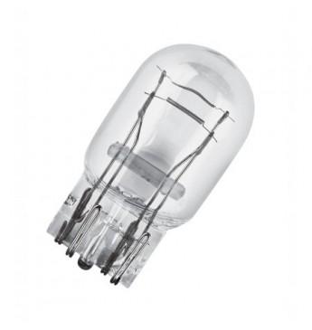 Lemputė RING 12V 21/5W W3x16q be cokolio didelė blister.2vnt.