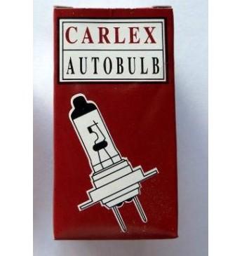 Carlex lemputė H7 24V 70W