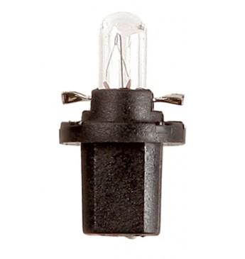 Lemputė RING 12V 1.2W B8.5D Tachografas blisteris 2vnt