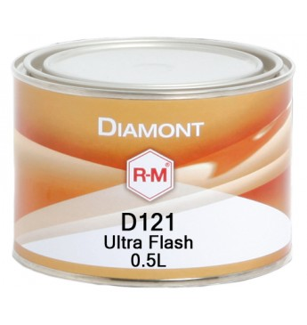 D121 Ultra Flash 0.5 l DIAMONT