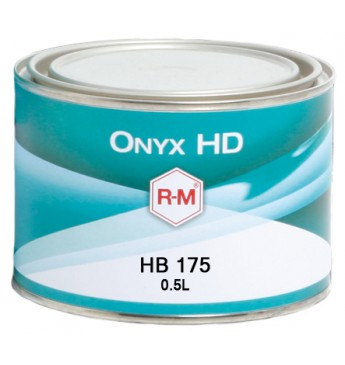 HB 175 0.5 l ONYX