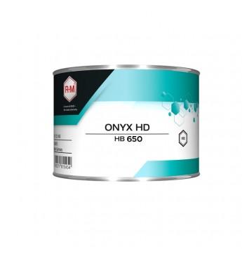 HB 650 0.5 l ONYX