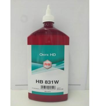 HB 831W 0.5 l ONYX