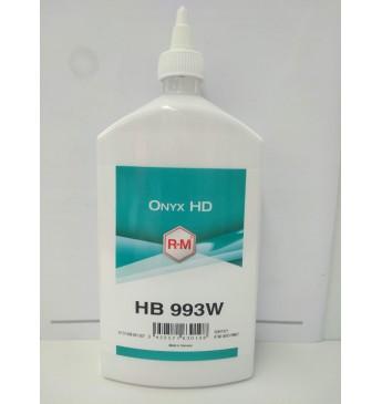 HB 993W 0.5 l ONYX