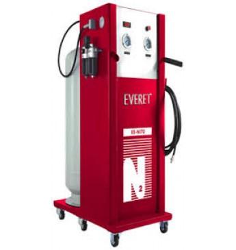 Azoto generatorius Everet NI70P