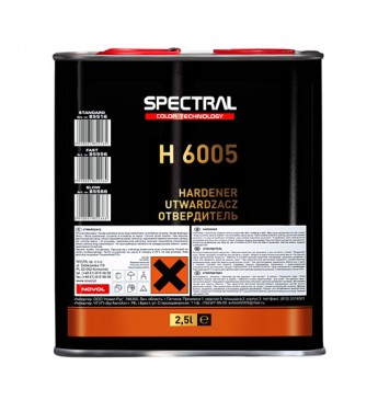 Kietiklis H6005 S-dažams standartinis 2.5 l