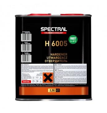 Kietikils H6005 S-dažams greitas 2.5 l