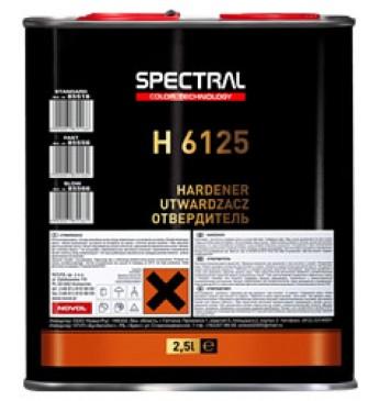 Kietiklis H6125 SR 575 lakui standartinis 2.5 l