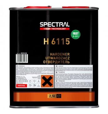 Kietiklis H6115 greitas  2.5 l
