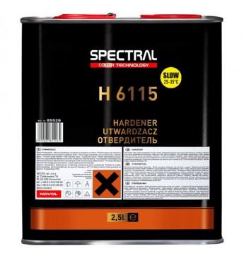 Kietiklis H6115 lėtas 2.5 l