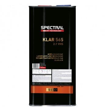 Akrilinis lakas KLAR 565 VHS 2:1 5 l