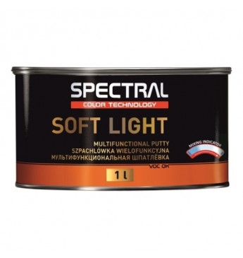 Lengvo svorio glaistas Spectral SOFT LIGHT 1 l