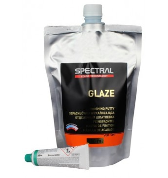 Glaistas užbaigimui Spectral GLAZE 0.88L