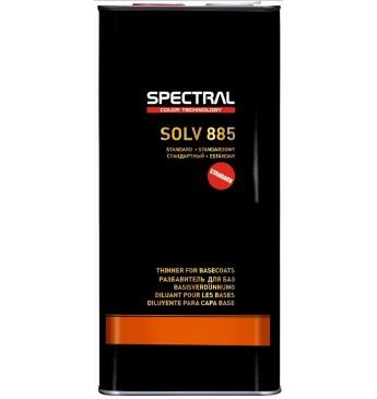 SPECTRAL SOLV 885 STANDARD 5L