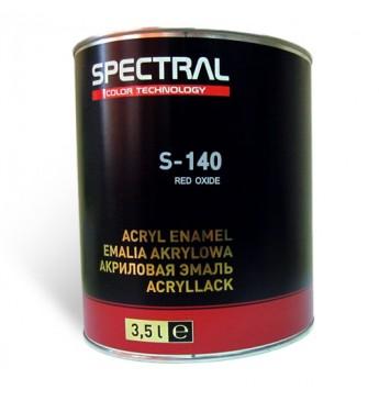 Dažai S-140 Red Oxide 3.5 l