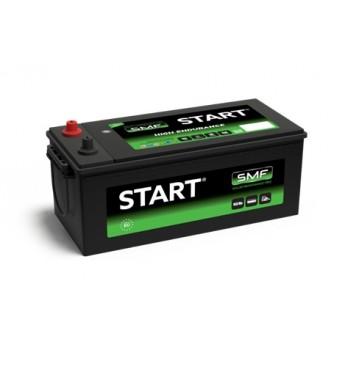 START SMF 155 Ah 12V 950A akumuliatorius 513x189x220