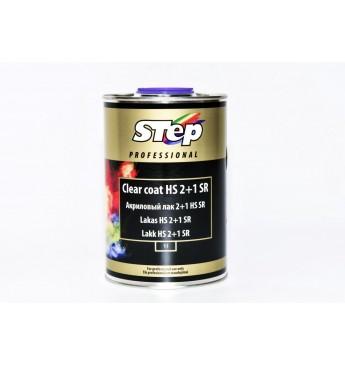 Lakas HS SR 2+1 STEP 1L