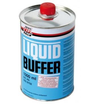 Gumos valymo skystis 1000 ml LIQUID BUFFER
