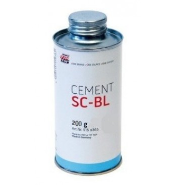 Special cement BL 200 g
