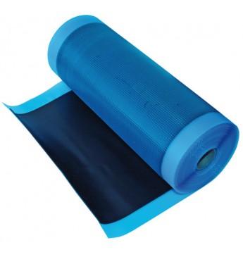 Žalia guma 0.8mm  0.5kg 2500x150x0.8