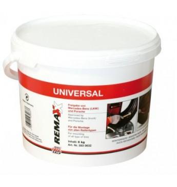 Montavimo pasta UNIVERSAL 5kg