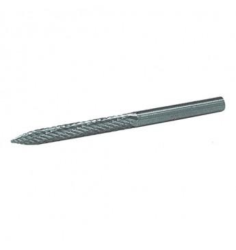 Karbidinė freza 6mm (grybams)