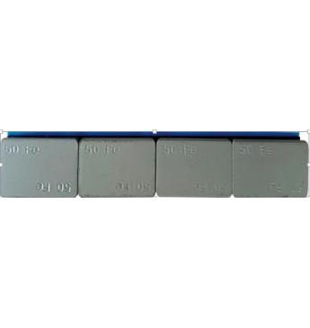 Svareliai klijuojami TRUCK 4x50 gr. Fe