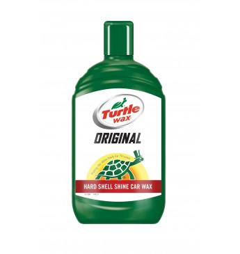 Vaškas Original Green line Turtle Wax 500ml