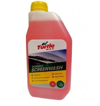 Stiklų ploviklis Turtle Wax® 1 l -4°C TW