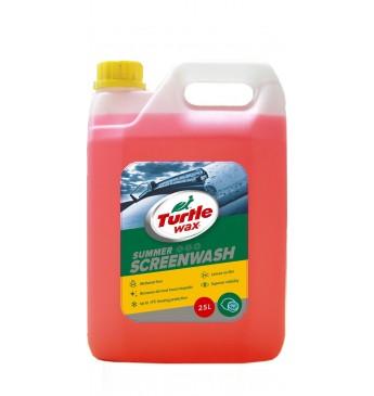Stiklų ploviklis Turtle Wax® 2.5 l -4°C TW