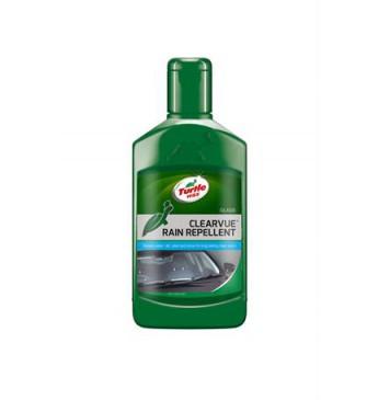 Lietaus lašus išskaidantis skystis ClearVue Green line Turtle Wax® 300ml