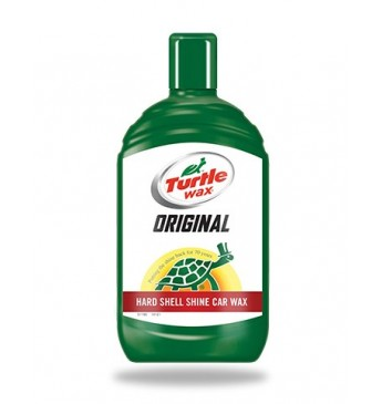 Vaškas Original Green line Turtle Wax® 500ml