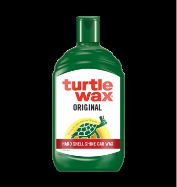 Vaškas Original Green line Turtle Wax® 500ml