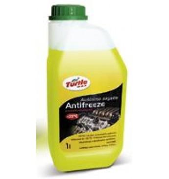 Antifrizas G11 1l -35°C TW 1x9 geltonas