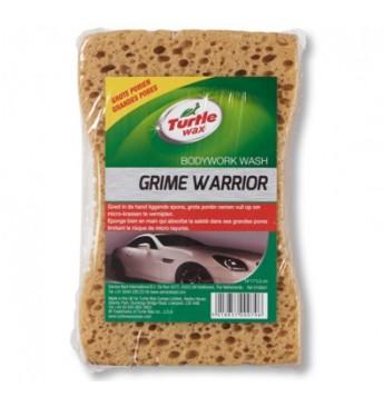 Kempinė Grime Warior Turtle Wax