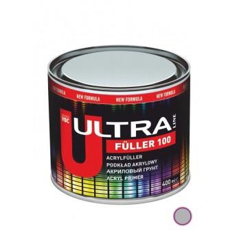 Gruntas FÜLLER 100 grey 0.4L